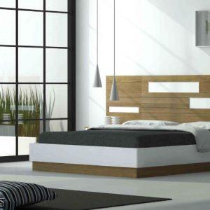 Dormitorio de Matrimonio Ilusion Relax Dance 2