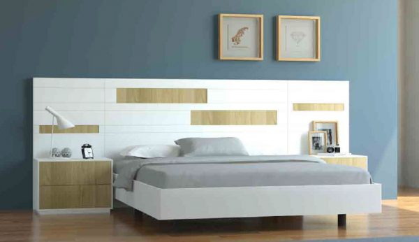 Dormitorio de Matrimonio Ilusion Relax Dance 4