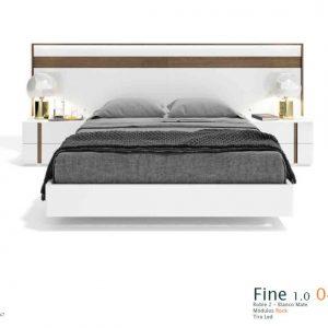Dormitorio de Matrimonio Ilusion Relax Fine 4