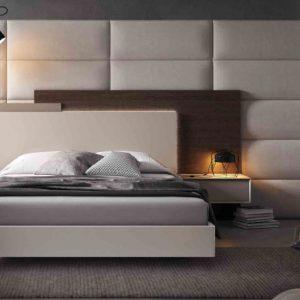Dormitorio de Matrimonio Ilusion Relax Free 1