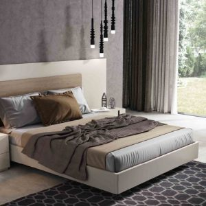 Dormitorio de Matrimonio Ilusion Relax Free 3