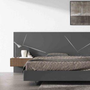 Dormitorio de Matrimonio Ilusion Relax Minimal 4