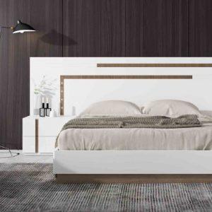 Dormitorio de Matrimonio Ilusion Relax Sunset 5