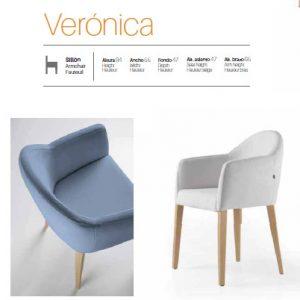 Sillón Verónica