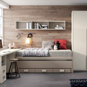 Dormitorio juvenil UP18 103